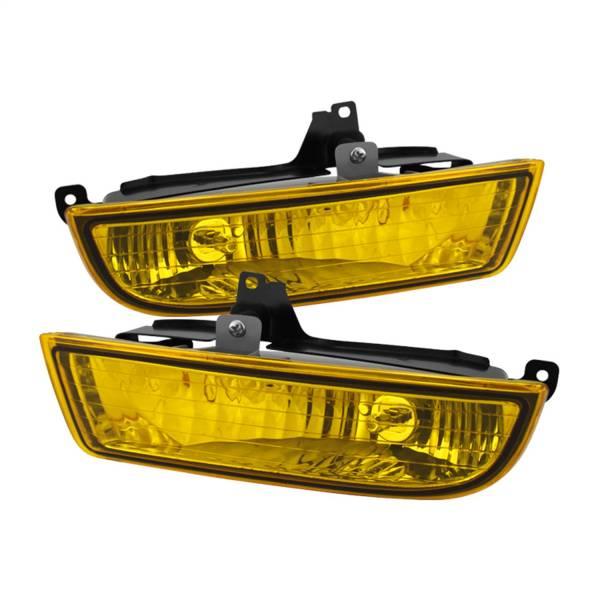 Spyder Auto - OEM Fog Lights 5020758