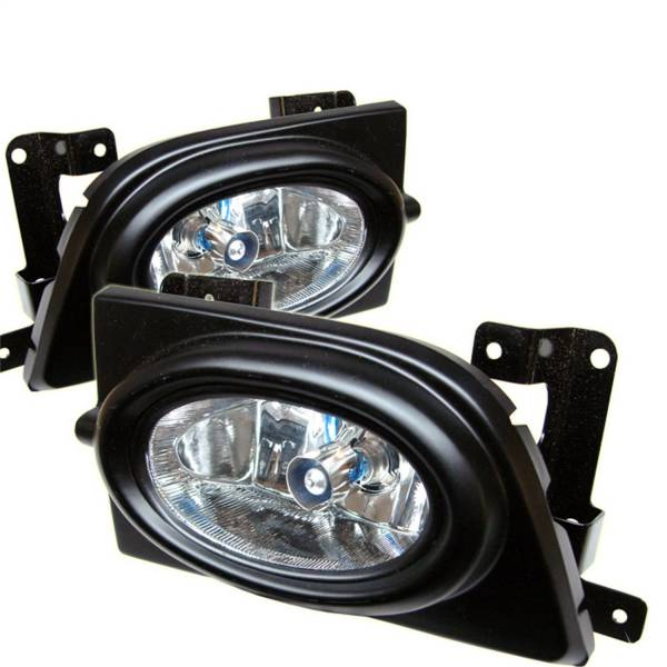 Spyder Auto - OEM Fog Lights 5020987