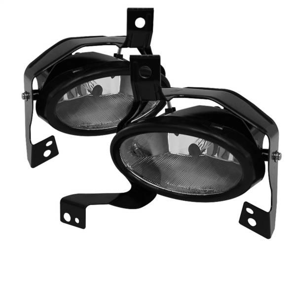Spyder Auto - OEM Fog Lights 5043221
