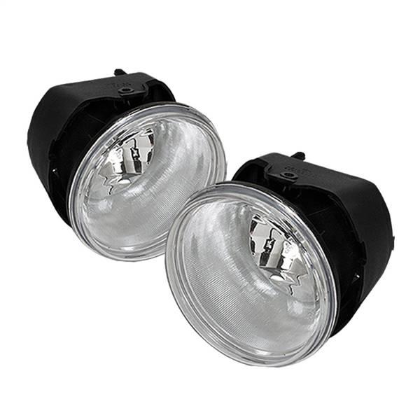 Spyder Auto - OEM Fog Lights 5034878
