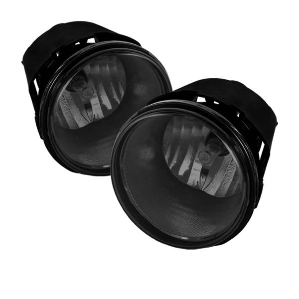 Spyder Auto - OEM Fog Lights 5039002