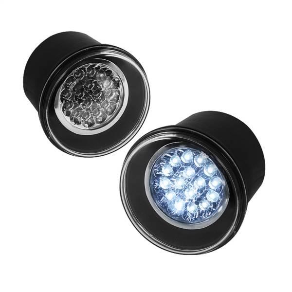 Spyder Auto - LED Fog Lights 5036766