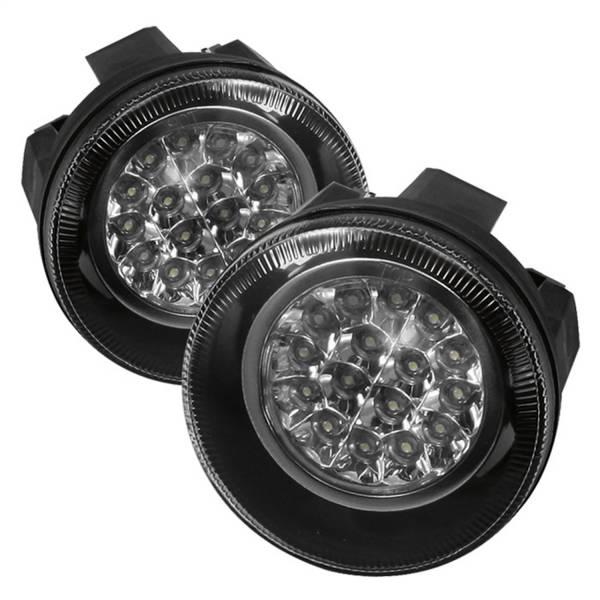 Spyder Auto - LED Fog Lights 5015570