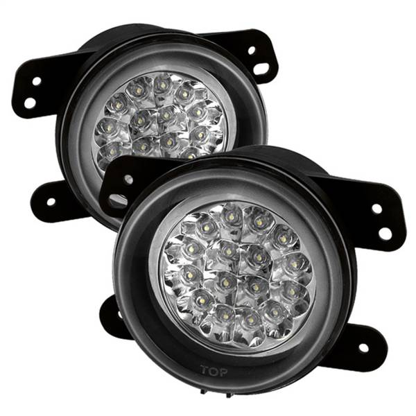 Spyder Auto - LED Fog Lights 5015587