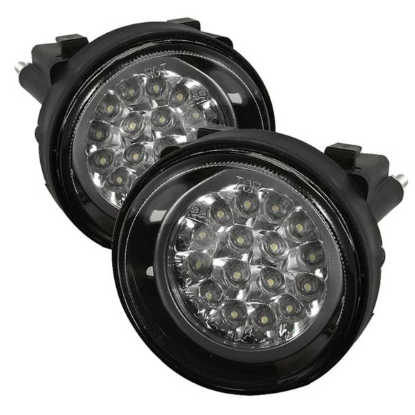 Spyder Auto - LED Fog Lights 5015594