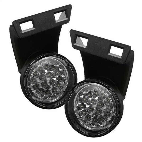 Spyder Auto - LED Fog Lights 5015617