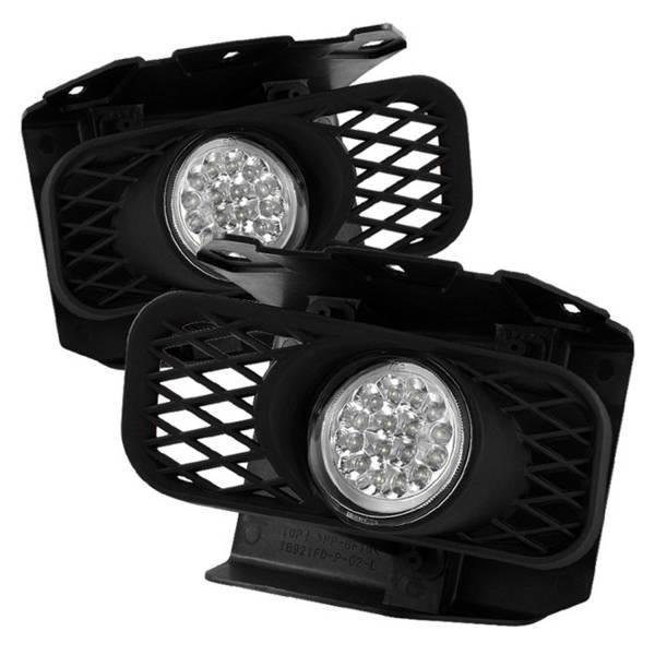 Spyder Auto - LED Fog Lights 5015631