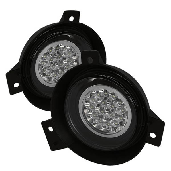 Spyder Auto - LED Fog Lights 5015655