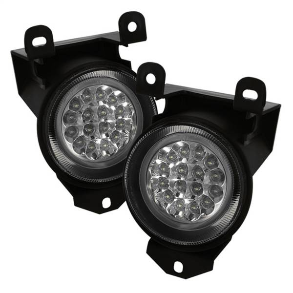 Spyder Auto - LED Fog Lights 5015662