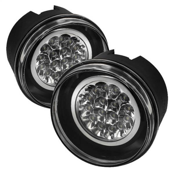 Spyder Auto - LED Fog Lights 5015686