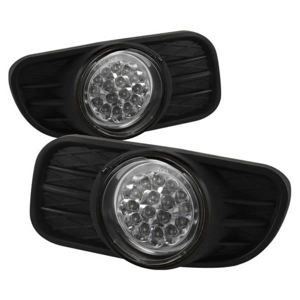 Spyder Auto - LED Fog Lights 5015693