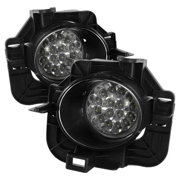 Spyder Auto - LED Fog Lights 5015723