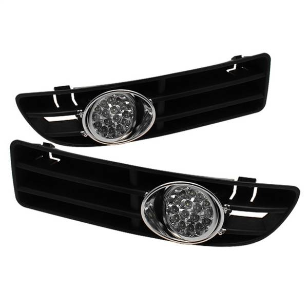 Spyder Auto - LED Fog Lights 5015778