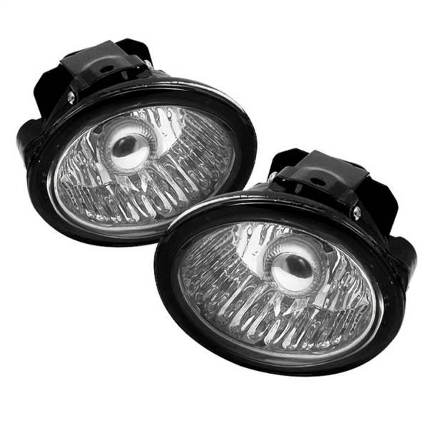 Spyder Auto - OEM Fog Lights 5021137