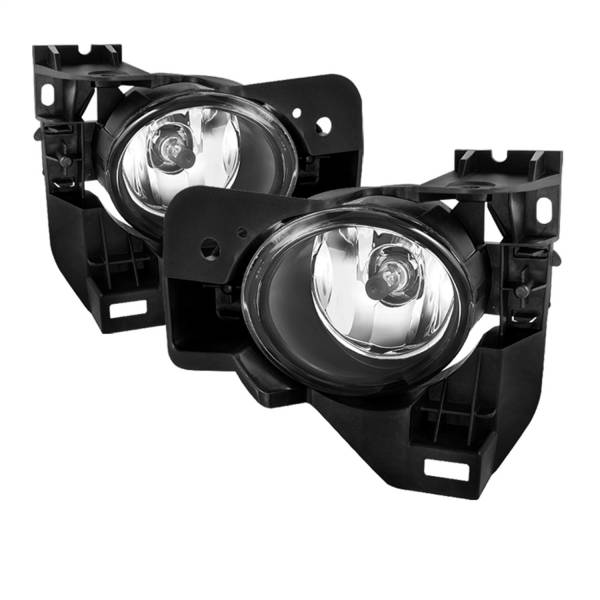 Spyder Auto - OEM Fog Lights 5038531