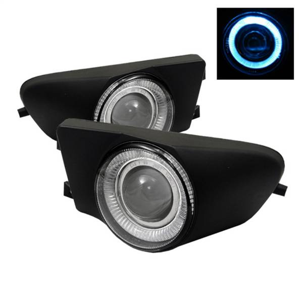 Spyder Auto - Halo Projector Fog Lights 5021175