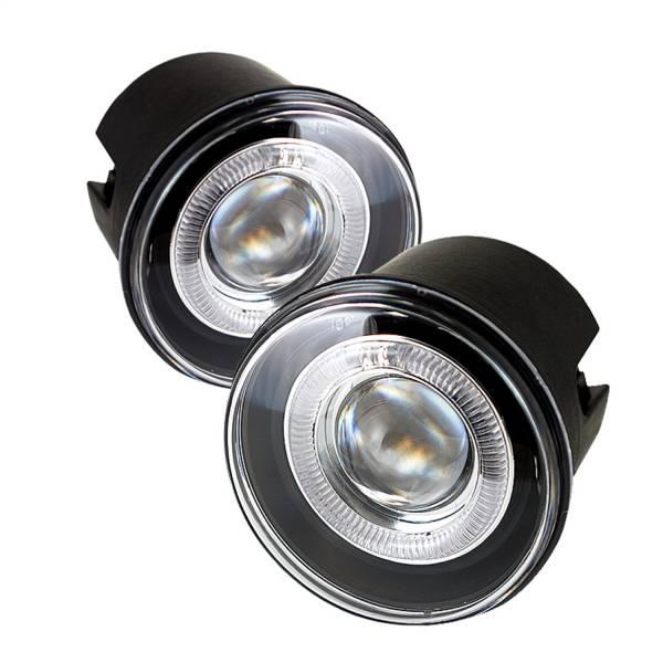 Spyder Auto - Projector Fog Lights 5015785