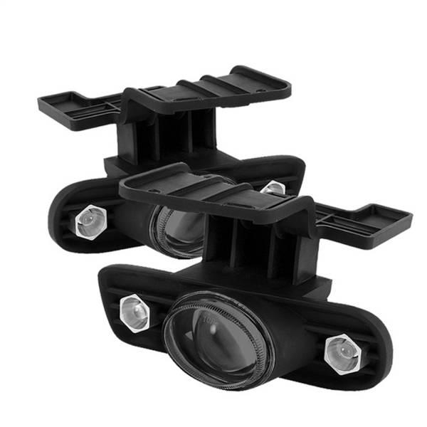 Spyder Auto - Halo Projector Fog Lights 5014672