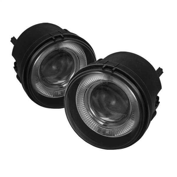 Spyder Auto - Halo Projector Fog Lights 5039026