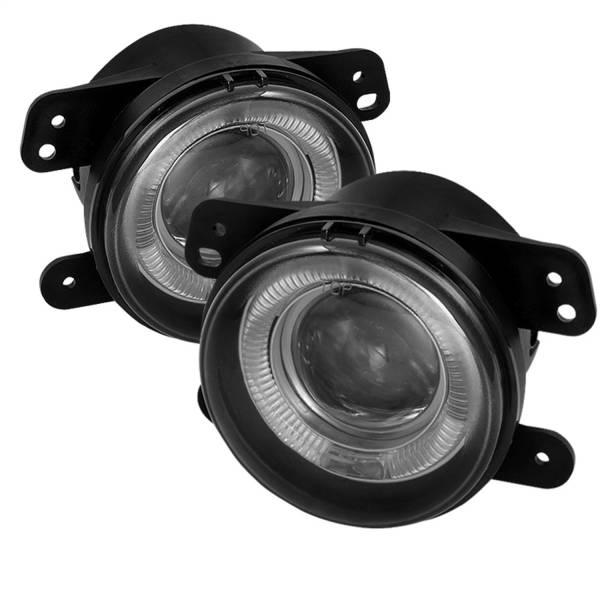 Spyder Auto - Projector Fog Lights 5039033