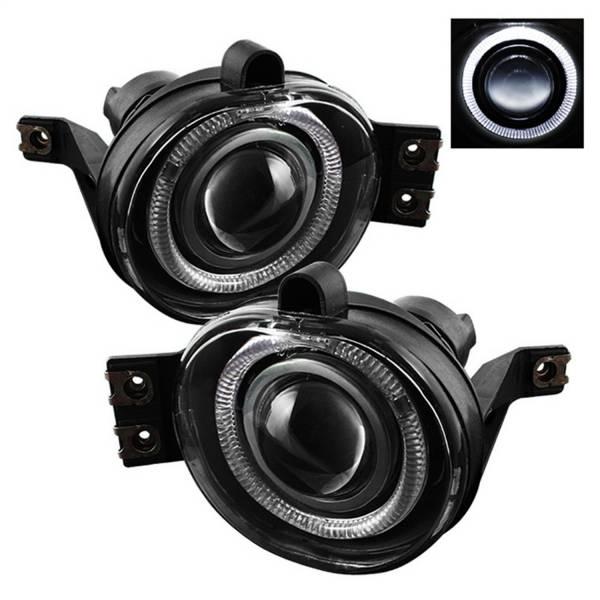 Spyder Auto - Halo Projector Fog Lights 5021250