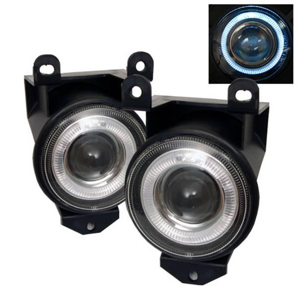 Spyder Auto - Halo Projector Fog Lights 5021410