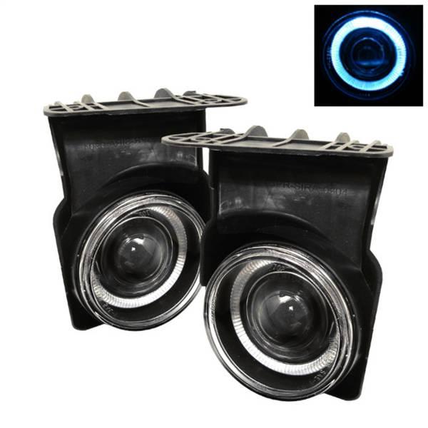 Spyder Auto - Halo Projector Fog Lights 5021434