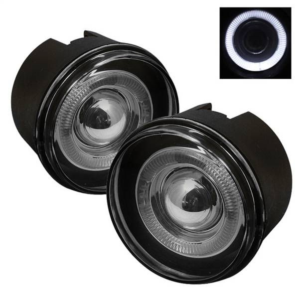 Spyder Auto - Halo Projector Fog Lights 5021489