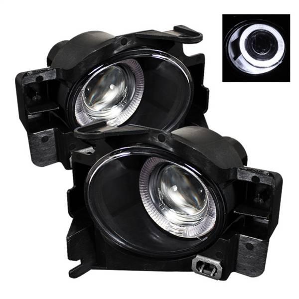 Spyder Auto - Halo Projector Fog Lights 5021595