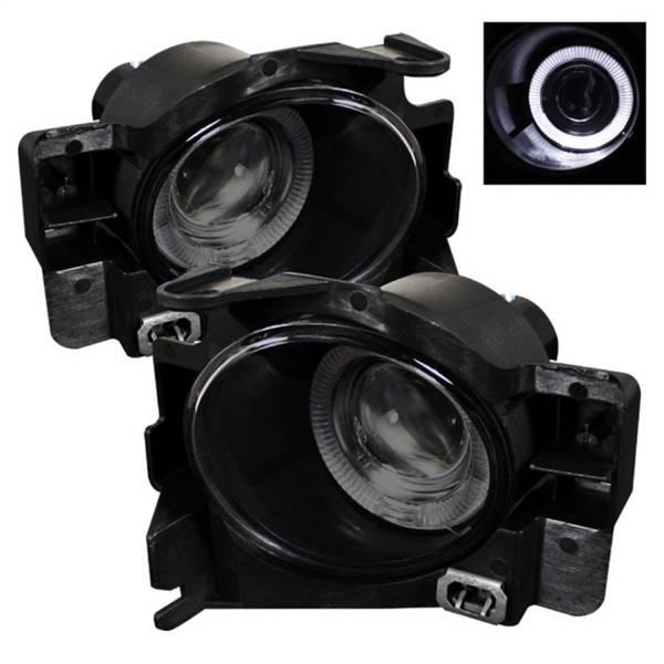 Spyder Auto - Halo Projector Fog Lights 5021601