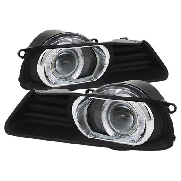 Spyder Auto - Halo Projector Fog Lights 5038692