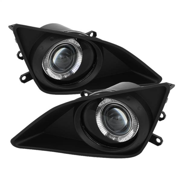Spyder Auto - Halo Projector Fog Lights 5038715