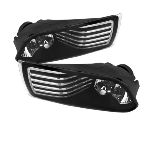 Spyder Auto - OEM Fog Lights 5015501