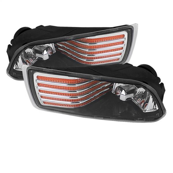 Spyder Auto - OEM Fog Lights 5043306