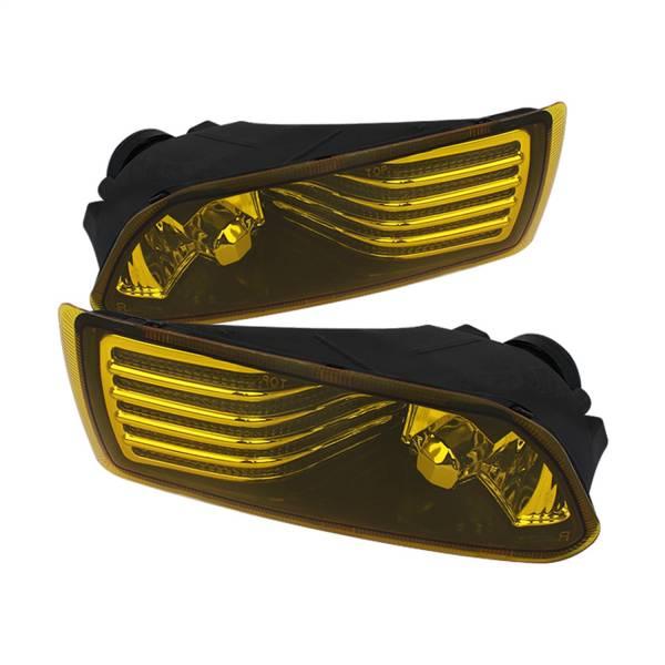 Spyder Auto - OEM Fog Lights 5043290