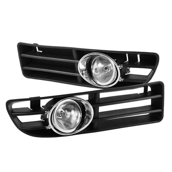 Spyder Auto - OEM Fog Lights 5021724