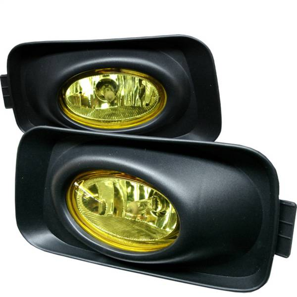 Spyder Auto - OEM Fog Lights 5014436