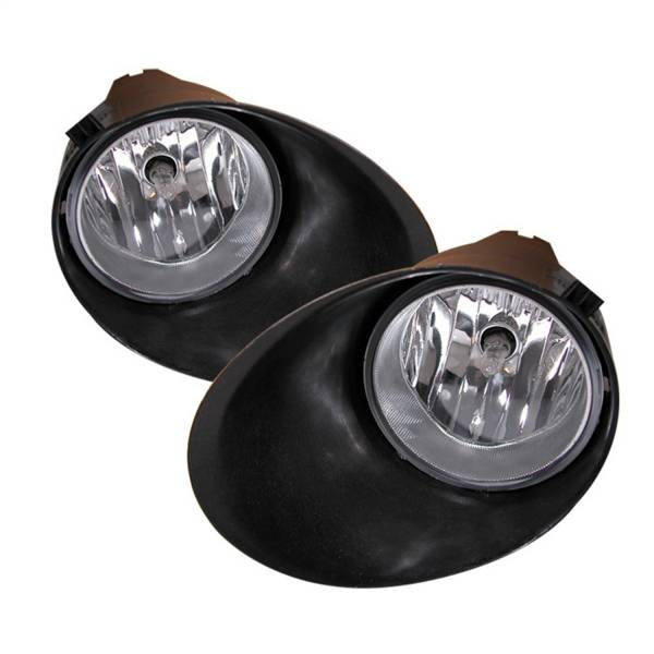 Spyder Auto - OEM Fog Lights 5020802