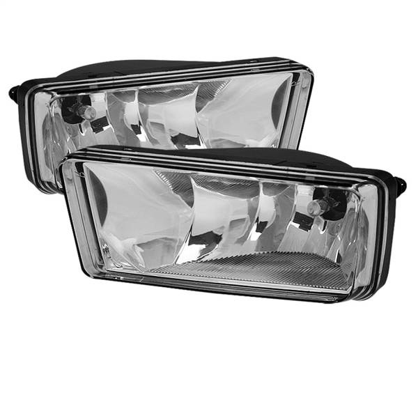 Spyder Auto - OEM Fog Lights 5043238