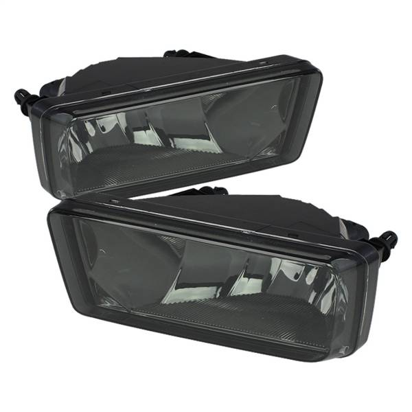 Spyder Auto - OEM Fog Lights 5043245