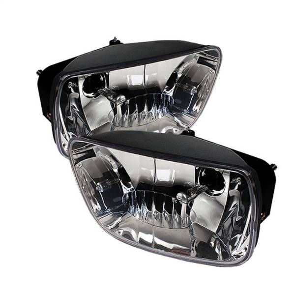 Spyder Auto - OEM Fog Lights 5020840