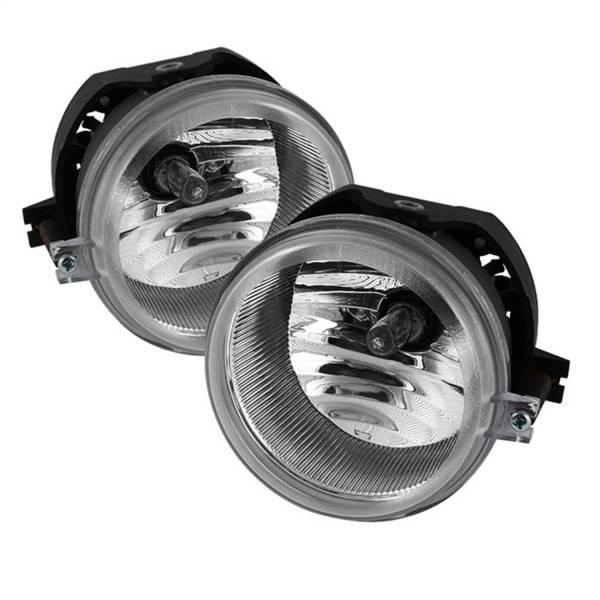 Spyder Auto - OEM Fog Lights 5015365