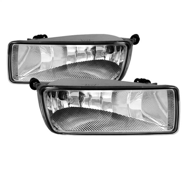 Spyder Auto - OEM Fog Lights 5038371