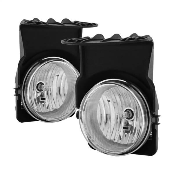 Spyder Auto - OEM Fog Lights 5020857