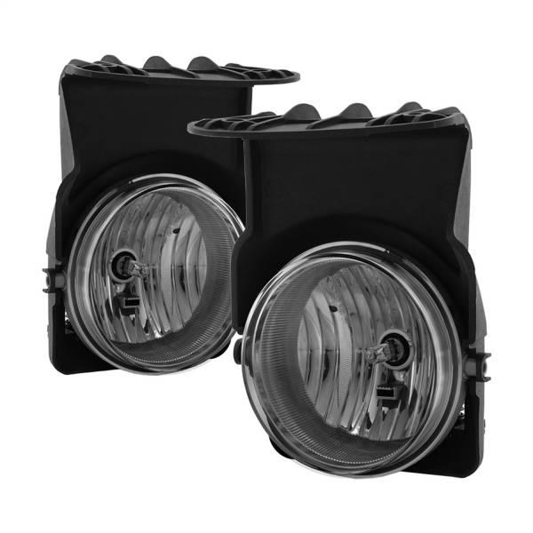 Spyder Auto - OEM Fog Lights 5038388