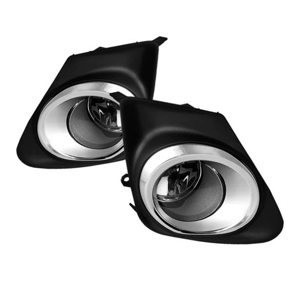 Spyder Auto - OEM Fog Lights 5038586