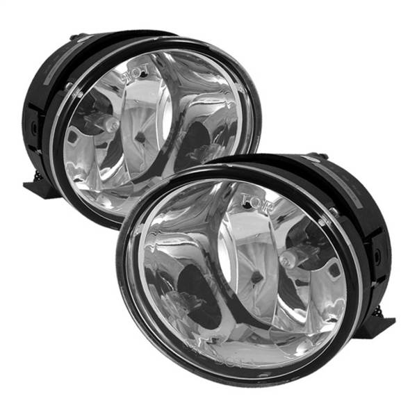 Spyder Auto - OEM Fog Lights 5015525
