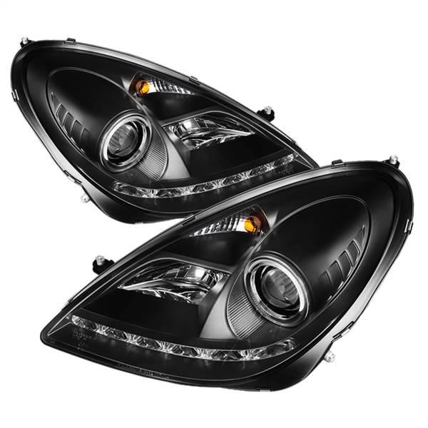 Spyder Auto - DRL LED Projector Headlights 5015006