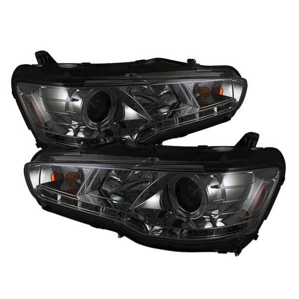 Spyder Auto - DRL LED Projector Headlights 5042248