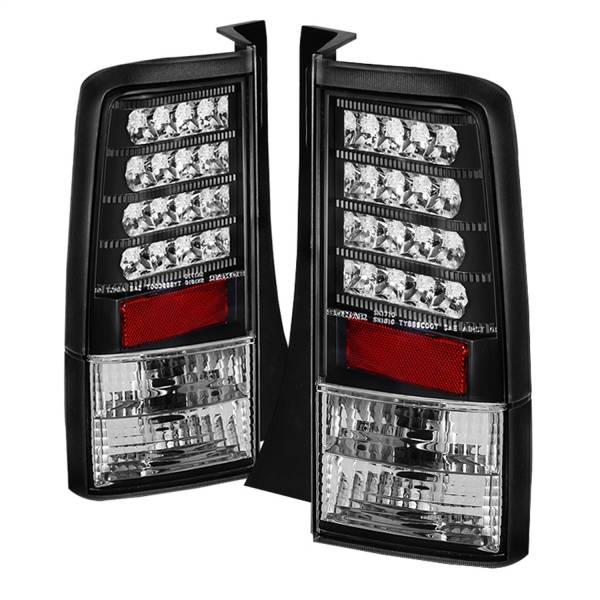 Spyder Auto - LED Tail Lights 5042743